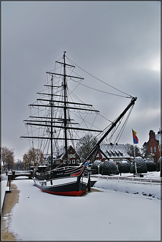 Friederike of Papenburg