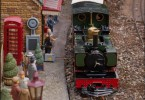 Model Steam Railway 4